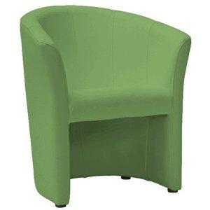 Myra fåtölj - Grön