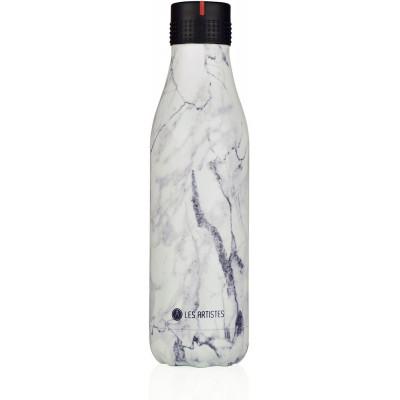 Bottle Up termoflaska - Vit