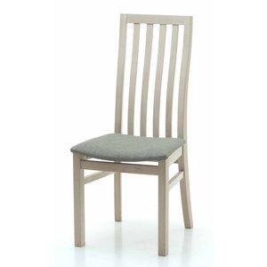 Hällefors stol - Såpad ek