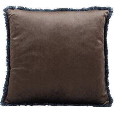 Versailles kuddfodral 45x45 cm - Dark Brown