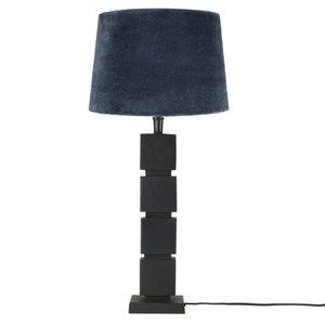 Perugia bordslampa - Svart