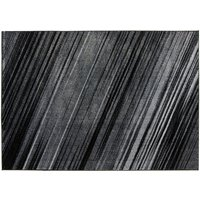 Wiltonmatta Mojave - Svart/grå