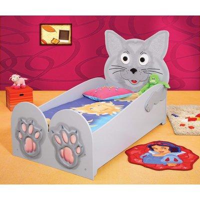 Katt barnsäng - Valfri storlek!