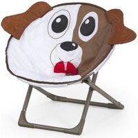Emil barnstol - Hund