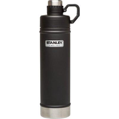 Stanley termos mattsvart - 0,75 L