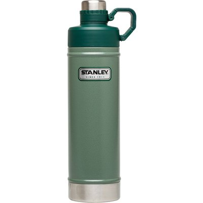 Stanley termos grön - 0,75 L