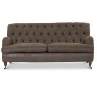 Howard Barkley 3-sits soffa - Vintage