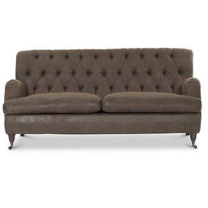 Howard Barkley 3-sits soffa - Vintage