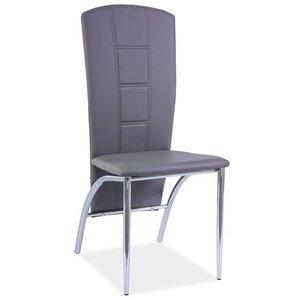 Lexie stol - Grå