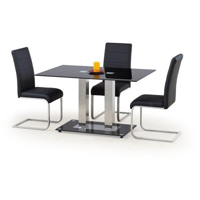 Phoenix bord - svart