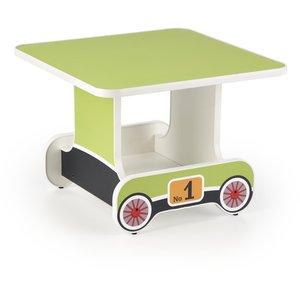 Tuffe barn bord - Grön