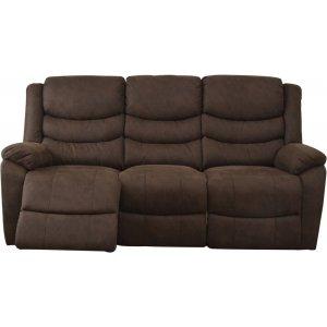 Lorena 3-sits reclinersoffa el - Camano