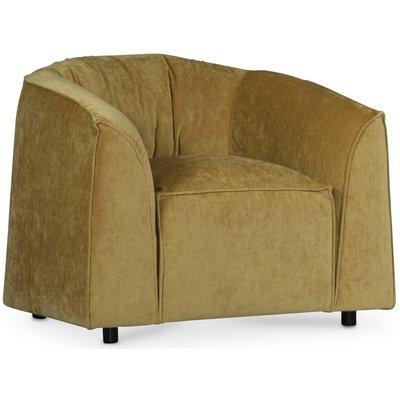 Dudlee loungefåtölj - Valfri färg
