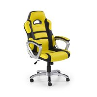 Isla stol - gul/svart