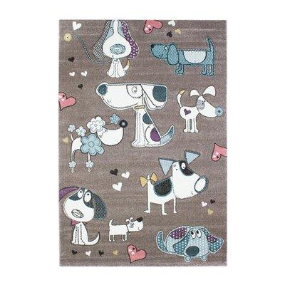 Barnmatta Korey - Dogs