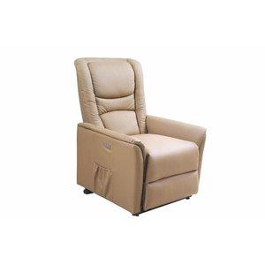 Kent reclinerfåtölj - Beige