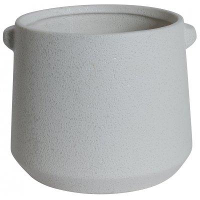 Kruka Rice H16 cm - Beige