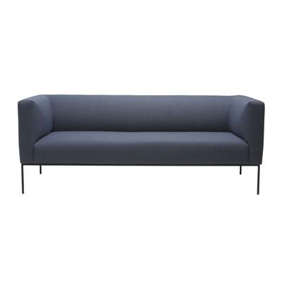 Sandsjöfors 3-sits soffa - Valfri färg