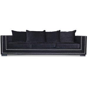 Brontes XL 4-sits soffa - Valfri färg