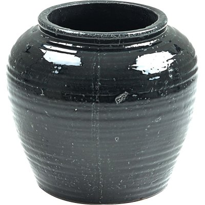 Augistina keramikkruka - Svart