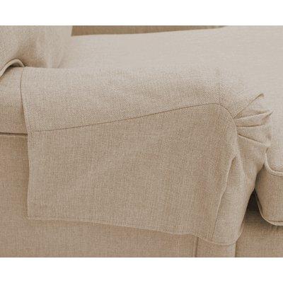 Armstödsskydd till Howard Southampton möbler - 1 par