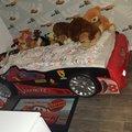Vaper barnsäng - 90x200 cm
