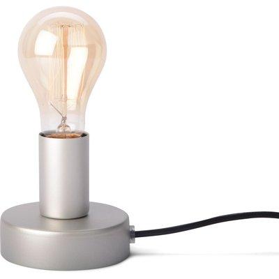 Lampfot Madeley - Silver