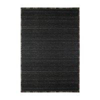 Handgjord matta Werner - Smoked Blue