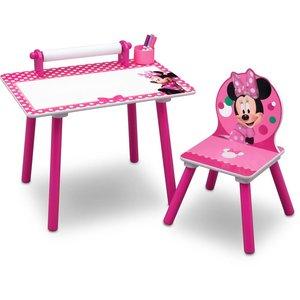 Mimmi Pigg ritbord med stol