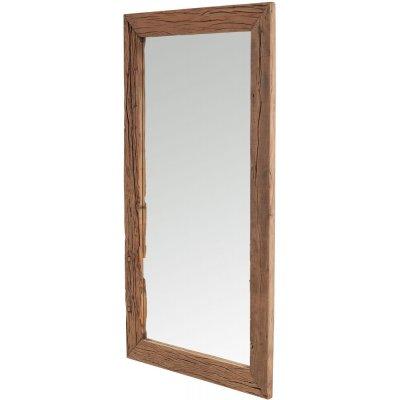 Tranemo spegel 180 cm - Rustik