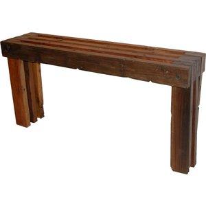 Roosendaal avlastningsbord - Återvunnet trä