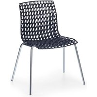 Nesto Spider stol - Svart