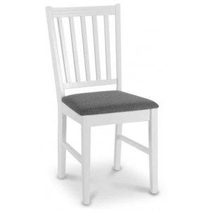 Sandhamn stol - Vit