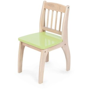 Barnstol Ralf - Grön