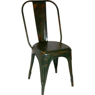 Stol Toxil- Vintage grön