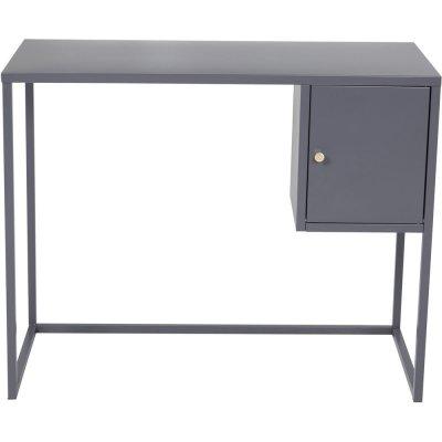 Torsnäs skrivbord - Ljusgrå