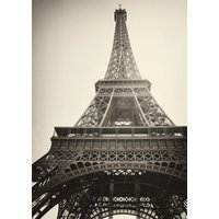 Poster Eiffeltorn