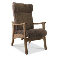 Klara stol - Fårskinn