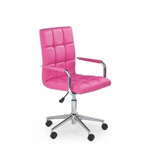 Regan skrivbordsstol - Rosa