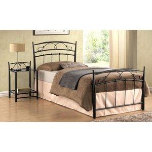 Säng Yeadon 90x200 färg svart