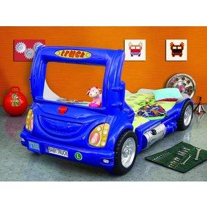 Lastbil Antonio barnsäng - Valfri färg!