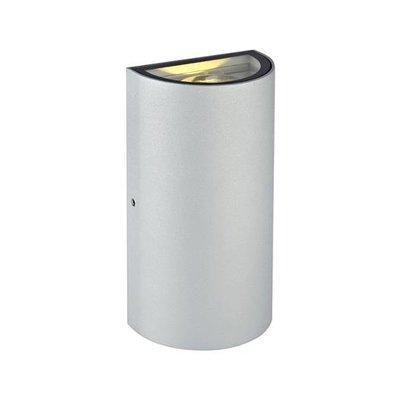 Lyra Vägglampa 2 - Ljusgrå