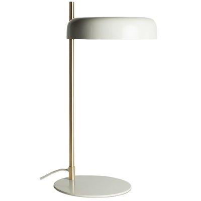 Mario bordslampa AN010310 - Vit / Mässing