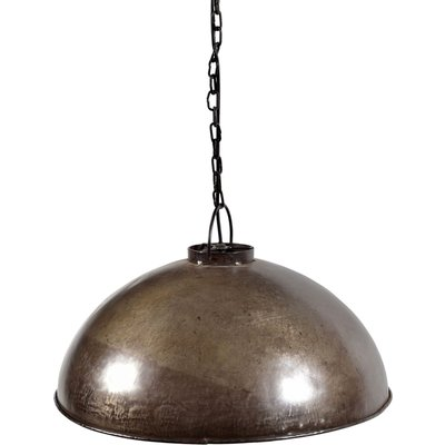 Horsens taklampa - Vintage metall