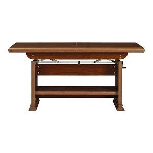 Forsbacka matbord - Kastanj