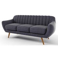 Visby 3-sits soffa - Valfri färg!
