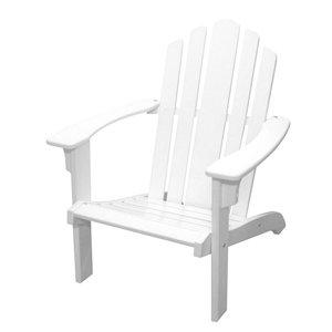 Newport stol - Vit