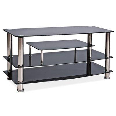 Tv-möbel Malibu (svart)